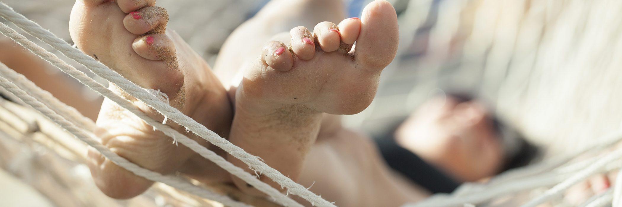 reflexzonetherapie en voetreflextherapie WellJess massage Oostvoorne