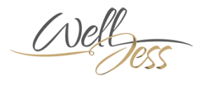 Logo Welljess Oostvoorne